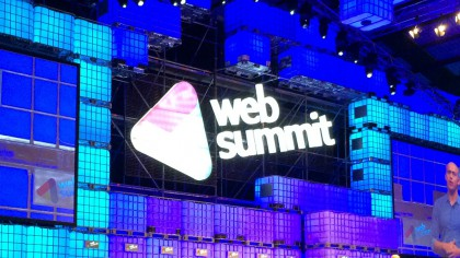 Web Summit 2014 The Final Summary