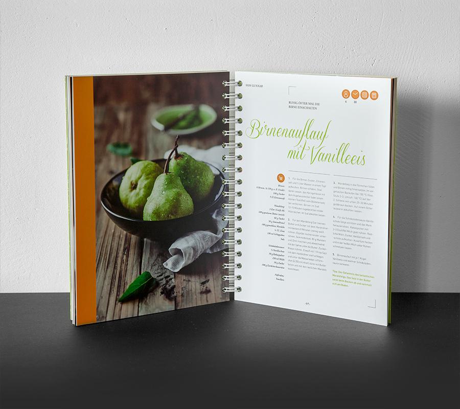 KRAFTJUNGS KOCHEN – Das Kochbuch der Kraftjungs!