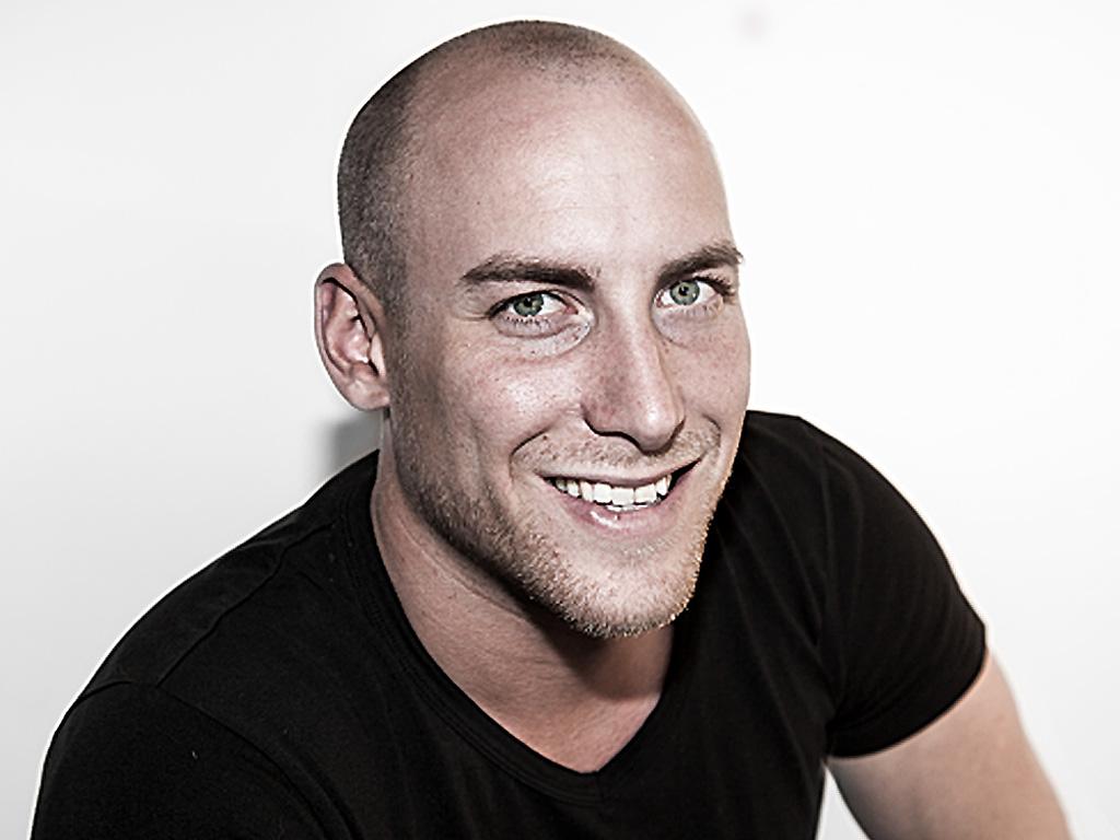 KRAFTJUNGS Team - Marcel Müller