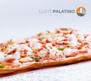 Arbeiten Gusto Palatino GmbH & Co. KG