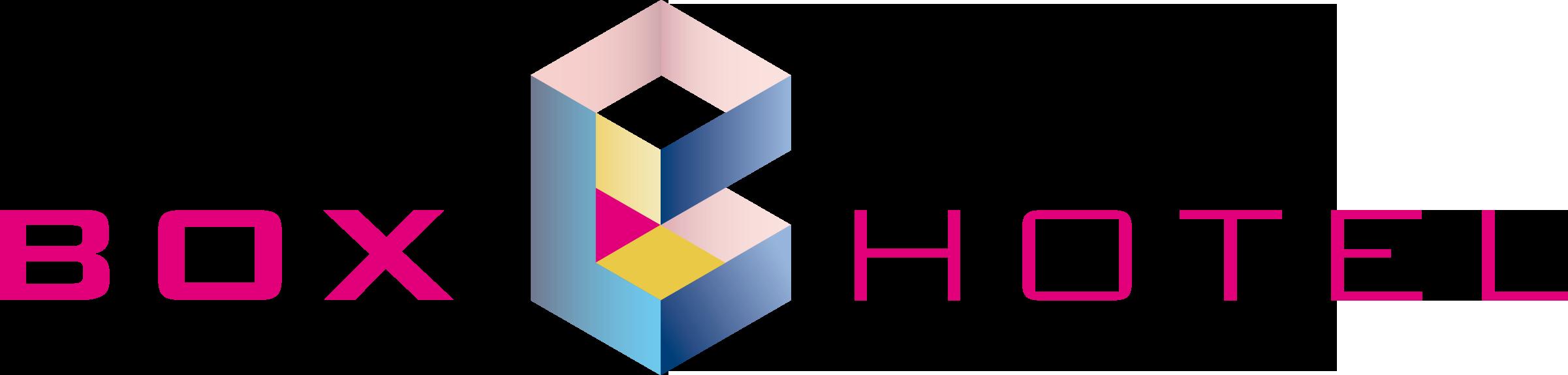 Logo_Boxhotel